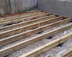 JFL PAYSAGE - Bron - Terrasse en bois - Terrasse en Composite