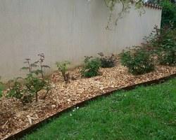 JFL PAYSAGE - Bron - Plantations et Paillage - Paillage végétal